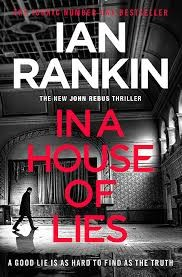 In a House of Lies by Ian Rankin | New Books | Winterport Memorial